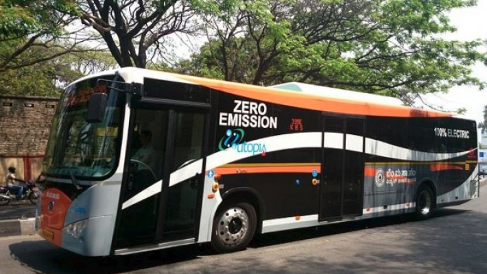 EV usage for mass-scale purposes to drive more benefits for India: OMI