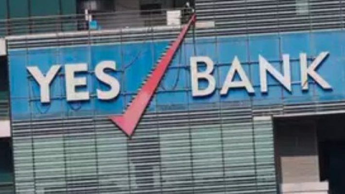 Yes Bank back in green after 5-day fall, zooms nearly 34%
