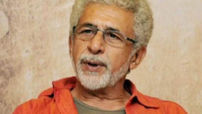 Naseeruddin Shah appears in Amnesty video, says 'walls of hatred erected in name of religion'