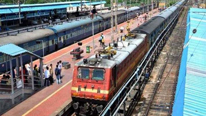 Chandrapur, Ballarpur 'most beautiful' railway stations