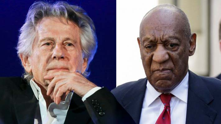 Bill Cosby, Roman Polanski booted out of Academy of Motion Picture Arts and Sciences