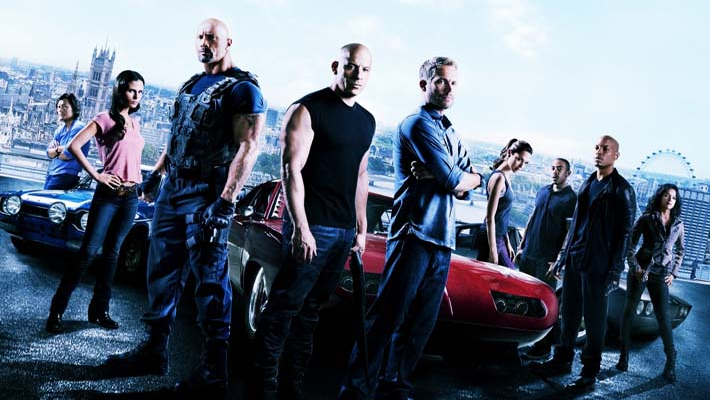 Next Fast and Furious film will be 'bigger', says Vin Diesel