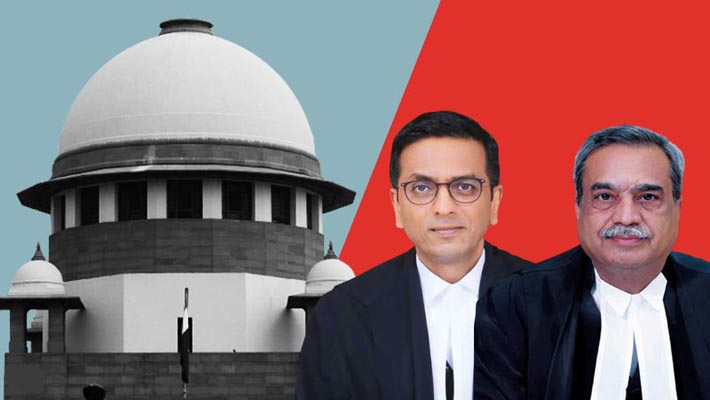 SC strikes down WB law on regulating real estate sector, holds it unconstitutional