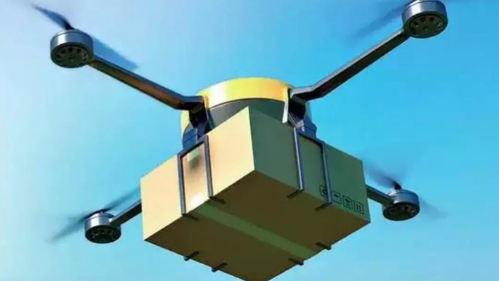 Aviation ministry permits experimental drone flights of SpiceJet, Dunzo, 18 other entities