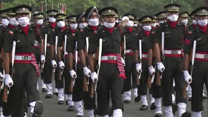 Transgender officers: Four CAPFs agree, CISF seeks more time to discuss issue
