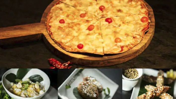 Menus get a Navratri revamp to cater to those on fast