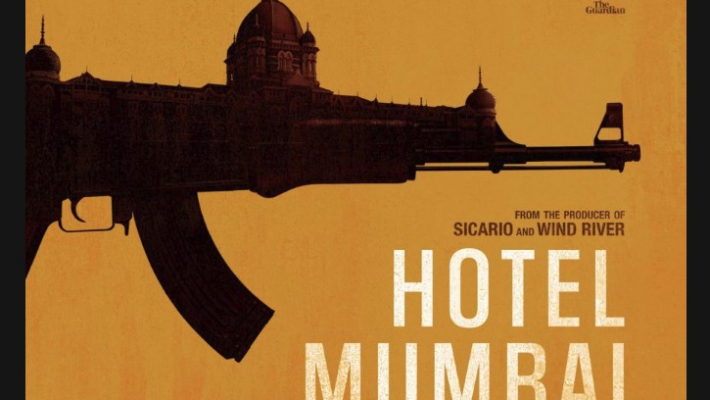 Dev Patel's 'Hotel Mumbai' to release in India on November 22