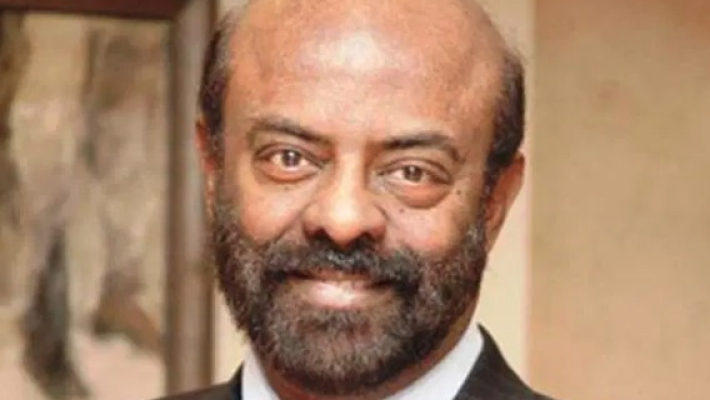 HCL's Shiv Nadar to be chief guest at RSS foundation day