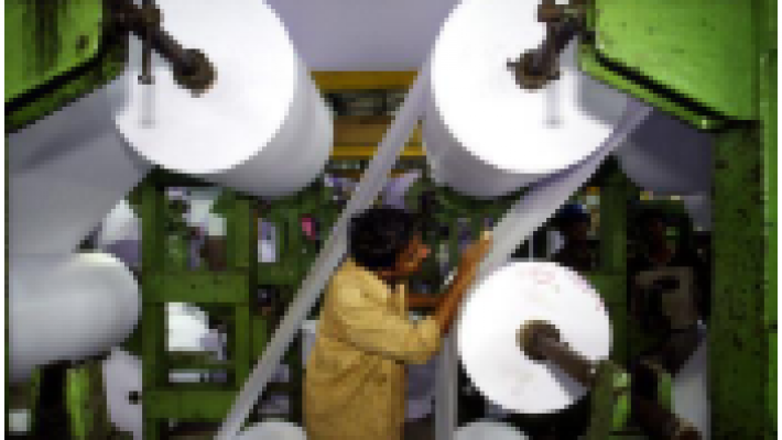 India to impose anti-dumping duty on uncoated paper import from 3 countries