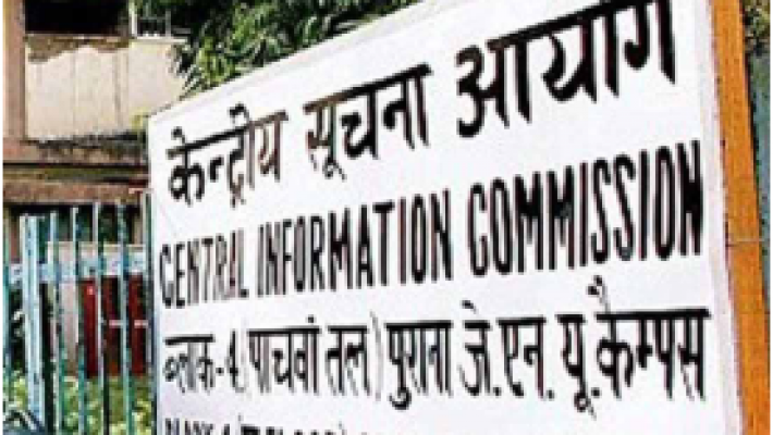 CIC issues show-cause notice to RBI governor for non-disclosure of wilful defaulter's list