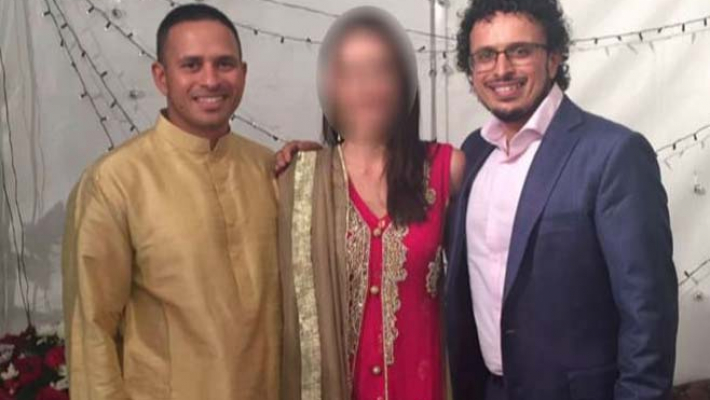Brother of Australian test cricketer Khawaja arrested