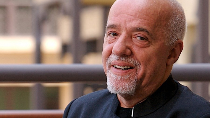 Lock myself in, practically speak to no one while writing a book: Paulo Coelho