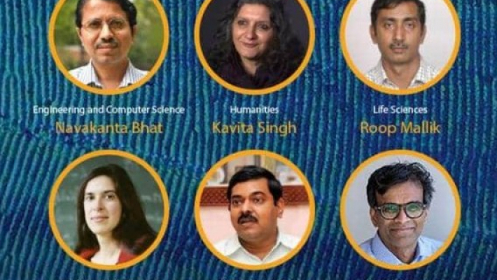 Six professors awarded Infosys Prize 2018 for science and research