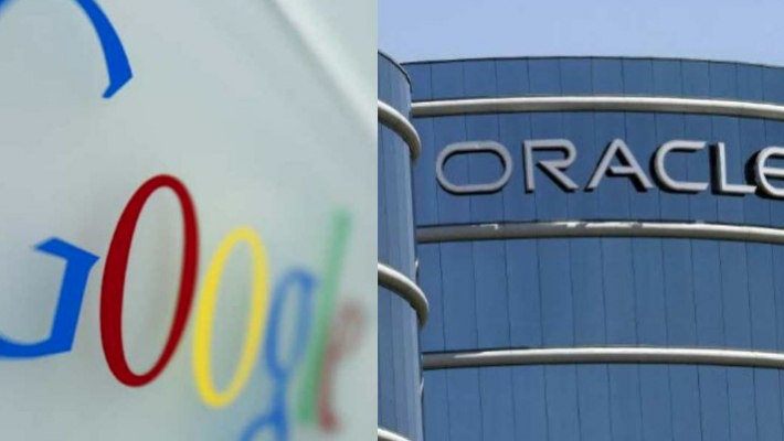 US top court sides with Google in copyright dispute with Oracle