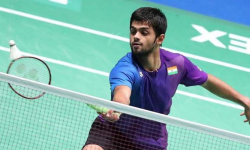Sai Praneeth goes down fighting in semifinals