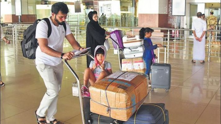 Repatriation of Indian nationals from UAE to start from May 7, first to Kerala