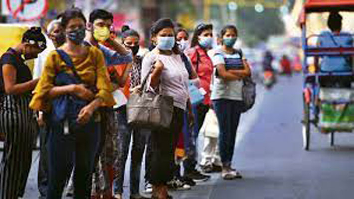10 states contributed 70.91 pc of new COVID-19 cases: Health ministry