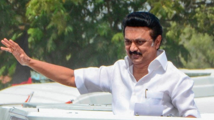 Guv Purohit invites Stalin to form govt after he stakes claim