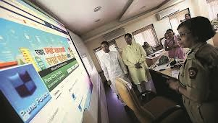 Pune police plan to launch