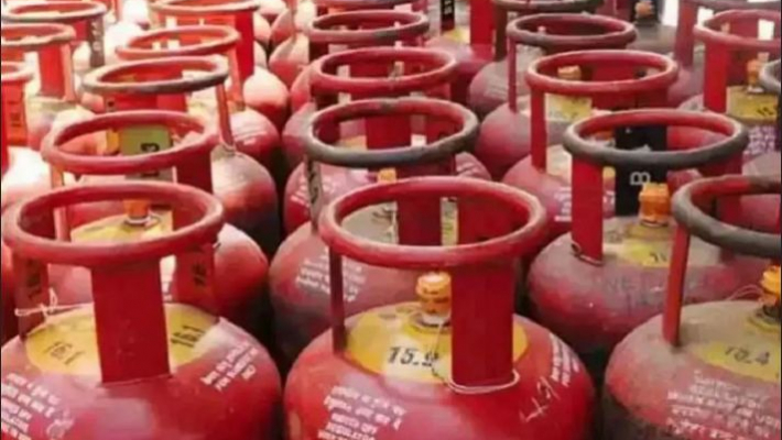 LPG cylinders delivered at doorstep of customer amid COVID-19 spread: Bharat Petroleum