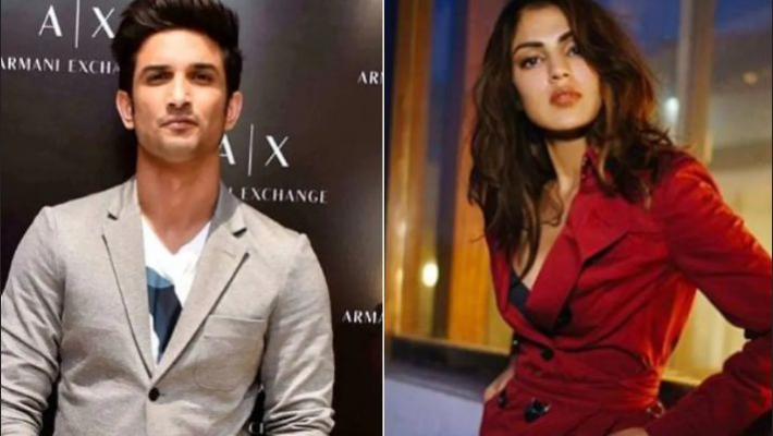 Sushant suicide: ED summons Rhea Chakraborty for questioning on Aug 7