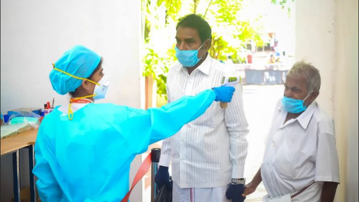 National Health Mission employees in Kerala get pay hike