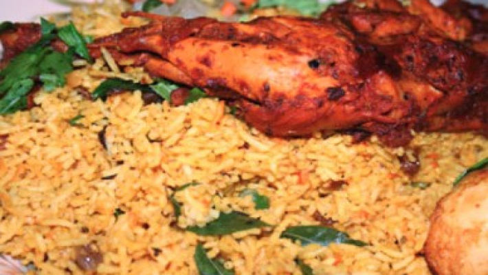 Police register case against 43 for serving non-veg biryani to Hindus in UP