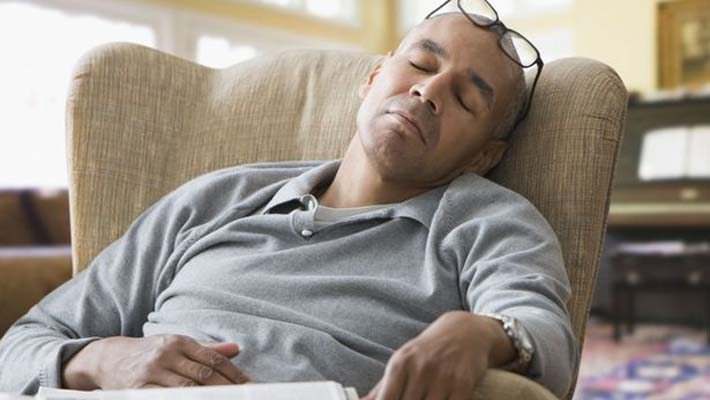 Daytime naps help process unconscious information: Study