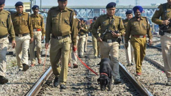 Railways to use Integrated Security System to detect terrorists