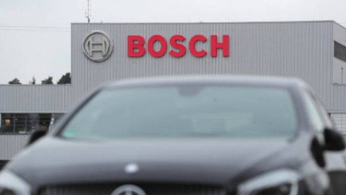 Slowdown makes Bosch shut production for 10 days