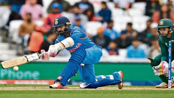 Dinesh Karthik has no plans of quitting first class cricket, wants to claim Ranji title for Tamil Nadu