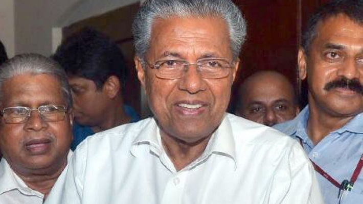 All eyes on Vijayan as changes in cabinet & party expected