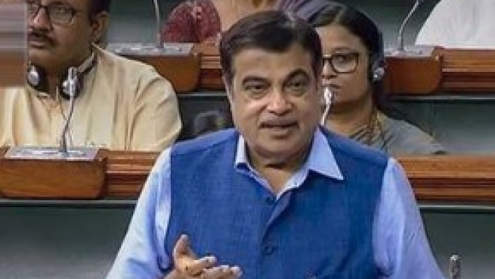 Land acquisition cost in Kerala unbearable for NHAI: Gadkari
