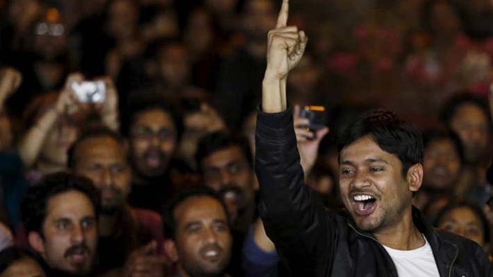 Delhi court gives police time till Feb 28 for sanctions to prosecute Kanhaiya