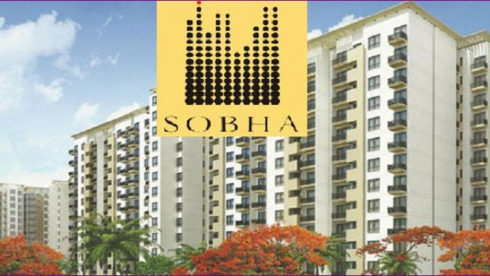 Shares of Sobha jump 11 pc on strong March qtr performance