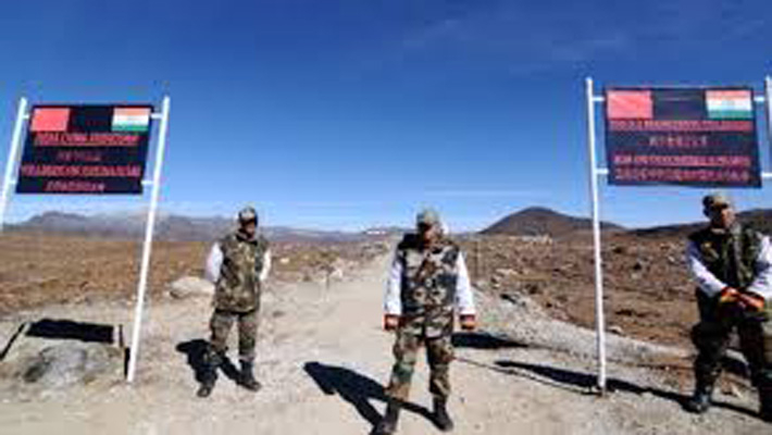 Ladakh row: China says front-line troops taking effective measures to disengage and ease tensions