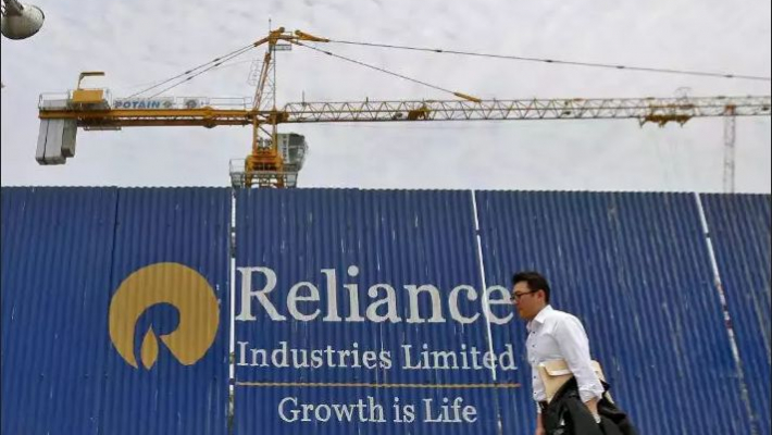 RIL becomes first domestic firm to cross Rs 11.5 lakh cr m-cap mark