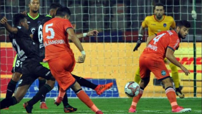 ISL 7 to be held behind closed doors from November to March; Goa, Kerala frontrunners to host
