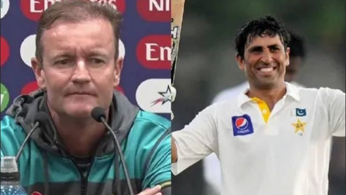 Inzamam dismisses Flower's charge against Younis