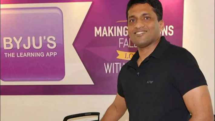 Byju's acquires WhiteHat Jr for USD 300 mn