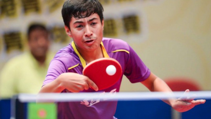 Payas Jain storms into Asian Junior TT final