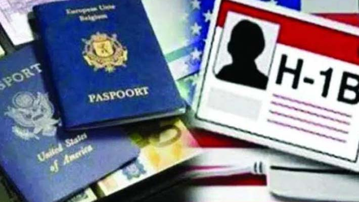 Massive H-1B denial rates for Indian IT companies under Trump Admin, says report