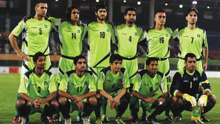 Pakistan football body faces another FIFA suspension
