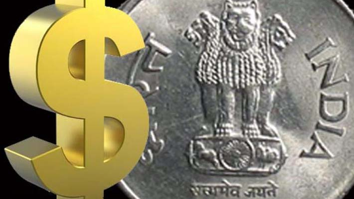 Rupee opens flat at 71.30 against USD in early trade