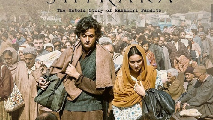 Vidhu Vinod's 'Shikara' trailer re-lives searing chapter of Kashmir history