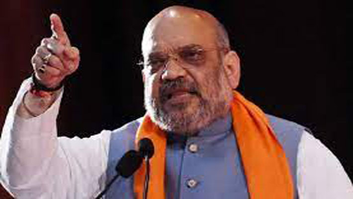 BJP to win 63-68 seats in first three phases in Bengal: Shah