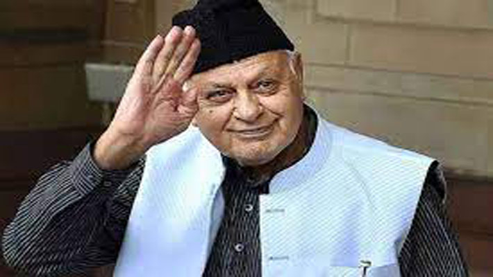 National Conference president Farooq Abdullah discharged from hospital