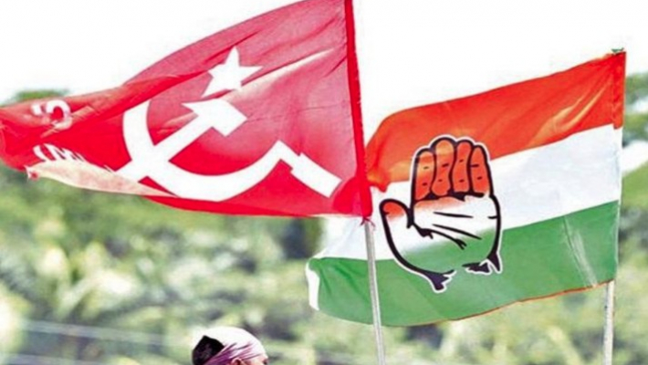 LDF, rival UDF upbeat about forming govt in Kerala