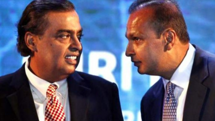 Sebi slaps Rs 25 cr fine on Ambani brothers in a two-decade old matter
