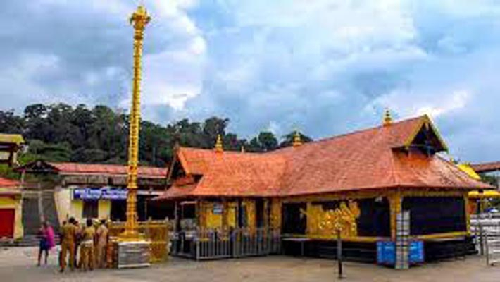 The Sabarimala Temple in Kerala is set to reopen from June 14